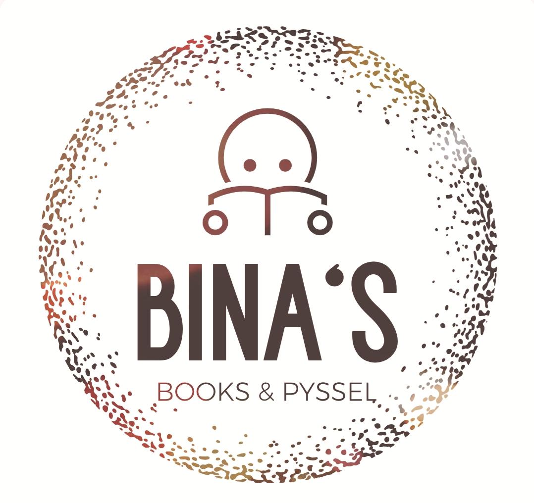 Bina's Books